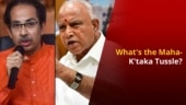 Maharashtra-Karnataka Border Dispute: Why is Uddhav Thackeray And BS Yediyurappa at Loggerheads?