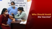 COVID19 Vaccines: Who Should Not Take The Indian Shots?
