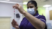 US surpasses China in number of vaccinations against Covid-19