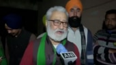 Delhi violence: FIR filed against 5 farmer leaders