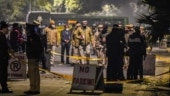 Iranian hand suspected in blast outside Israel embassy in Delhi