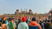 Delhi violence: Inside visuals of Red Fort on Republic Day