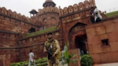 10 paramilitary companies deployed at Red Fort