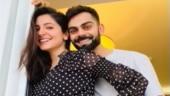 Virat Kohli and Anushka Sharma blessed with a baby girl