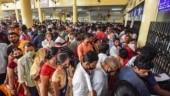 Watch: Rising Covid-19 cases in Maharashtra