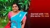 Kerala Woman Rebuilt Her Chips Business With Just ₹100