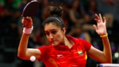Looking forward to world table tennis qualifications in Doha next month: Manika Batra