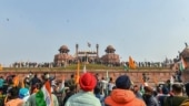 Republic Day violence: Man who swung swords at Red Fort held