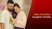 Vamika: Meet Anushka Sharma And Virat Kohli's Daughter