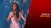 Miss India 2020: Runner-up Manya Singh's Inspiring Journey