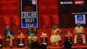 India Today Conclave East 2021: On 'Ram vs Durga' debate, CPI-M says TMC and BJP insulting mythology