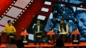 Srijit Mukherjee, Sabyasachi and Tota on Satyajit Ray and Feluda at India Today Conclave East 2021