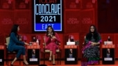 India Today Conclave East 2021: Nusrat Jahan and Agnimitra Paul on politics in Bengal, and more