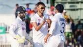 Chennai Test: Axar Patel in stage where Ravindra Jadeja was at start of his career - Sunil Gavaskar