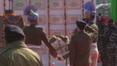 Watch: CRPF pays homage to martyrs of Pulwama terror attack