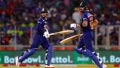 Ishan Kishan shines on debut, Virat Kohli guides India to victory in 2nd T20I vs England