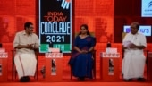 India Today Conclave South: Top leaders discuss Kerala's politicial situation
