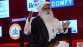 Conclave South: Sadhguru on Covid-19 pandemic, democracy and condition of temples