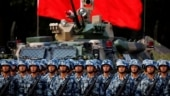 China unveils mega $209 billion defence budget: Dragon's fresh war-mongering stunt?