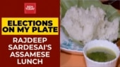 From sticky rice to fish curry, Assamese fare enjoyed with a side of politics