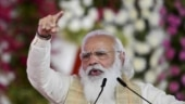 Didi taking out her frustration on me, says PM Modi in Purulia