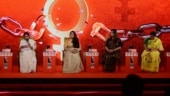 India Today Conclave South 2021: Panelists debate women empowerment & reservation as birthright