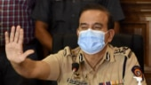 Ambani bomb scare case: Mumbai top cop Parambir shunted out, Shiv Sena says transparency, BJP cries cover-up