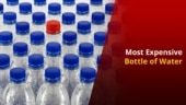 5 most expensive and cheap places to buy bottled water in world