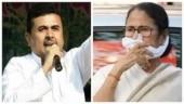Watch: BJP vs TMC on Nandigram streets in Bengal