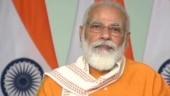 Watch: Prime Minister Narendra Modi in Ahmedabad