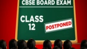 Students share their views on CBSE's decision on board exams