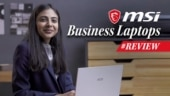 Review: MSI Business Laptops for professionals