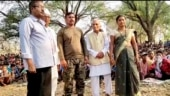 Naxals release CRPF jawan Rakeshwar Singh Manhas, family erupts with joy