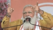 PM Modi addresses two election rallies in Bengal on day of Phase 4 polling
