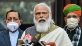 PM Modi calls off visit to Portugal for India-EU summit