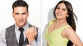 Akshay Kumar to Bhumi Pednekar, Bollywood stars battling Covid-19