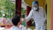 Delhi reports 11,491 new Covid cases in 24 hours