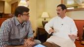 Congress is going to sweep Assam polls: Jitendra Singh Alwar