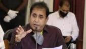 Extortion case: CBI grills former Maharashtra Home Minister Anil Deshmukh