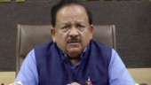 Harsh Vardhan to hold high-level meeting with state health ministers tomorrow