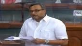Tamil Nadu: Congress leader Karti Chidambaram calls I-T raids on Stalin's daughter 'predictable', 'boring'