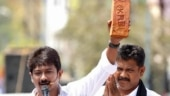 EC pulls up Udhayanidhi, Nara Lokesh hits out at Jagan Reddy govt; more