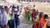 Watch: All Covid-19 norms go for toss in poll-bound states