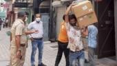 UK link in Khan Market oxygen concentrator racket; charges against Navneet Kalra