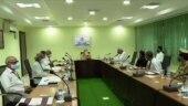 Cyclone Yaas | PM Modi holds review meeting with Odisha CM Naveen Patnaik