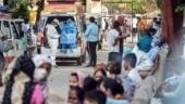 Delhi govt likely to extend lockdown