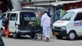 Mumbai, Gujarat brace for cyclone Tauktae amid Covid-19 crisis