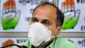 Congress's Adhir Ranjan lodges dissent over selection process of new CBI chief
