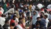 India is nowhere close to herd immunity, say experts