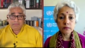 WHO scientist Soumya Swaminathan on transparency in reporting of India's Covid deaths